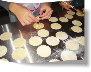 ateliers cuisine normandie calvados