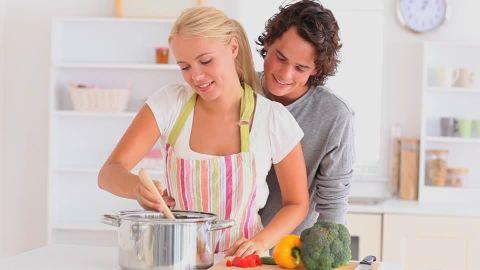 cours de cuisine & rencontre - la maison du chef normand - Cours De Cuisine En Couple