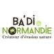 tourisme, badi, calvados, pays d'auge, Normandie